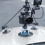 Rent Matthews' Car Mount Systems in Spain and Morocco