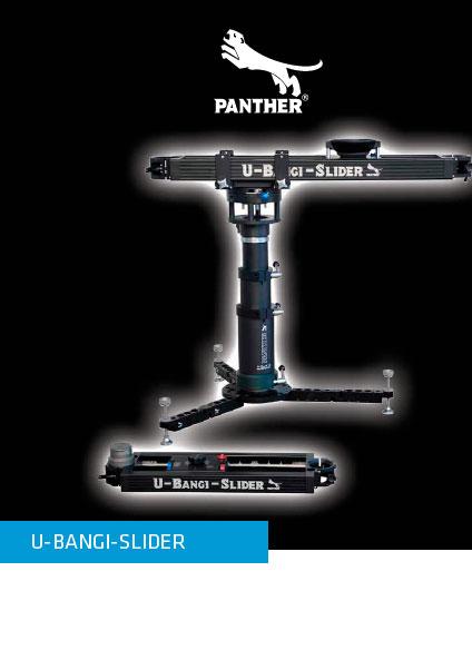 Panther U-Bangi Slider / Brochure