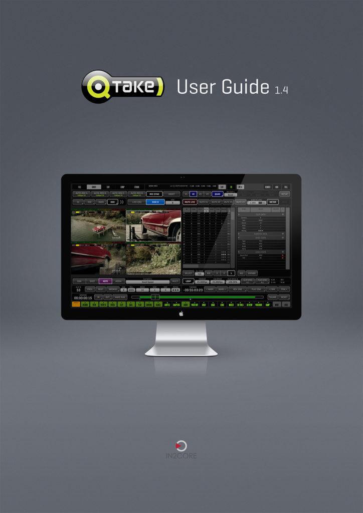 Smart Assist Q-Take 4K User Guide