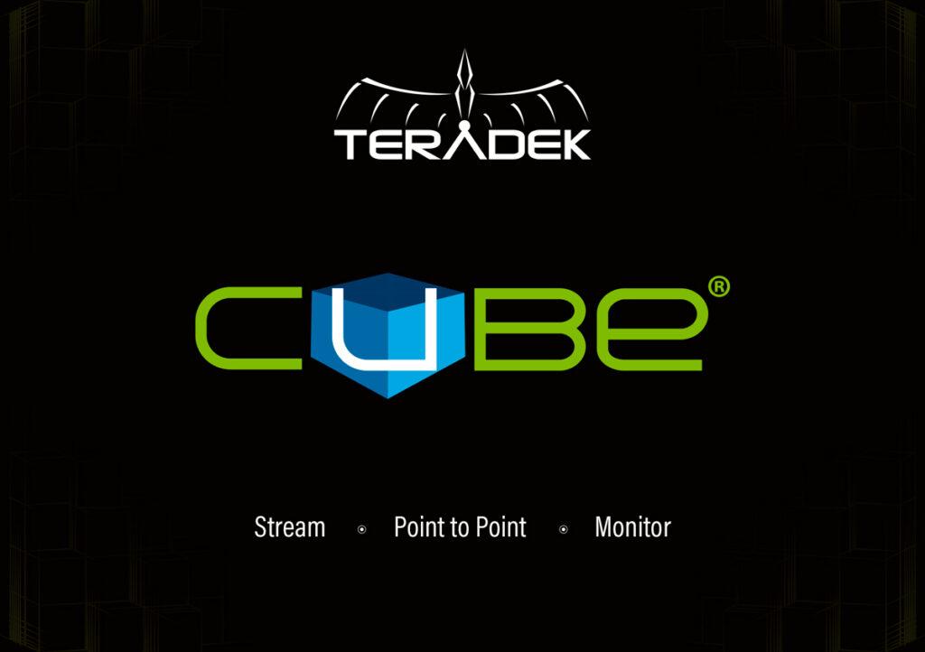 Teradek Cube Brochure