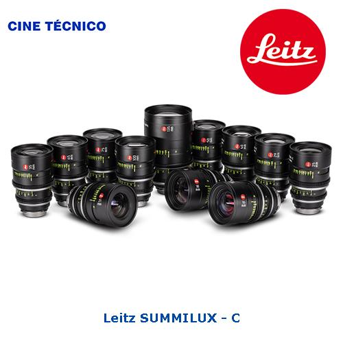 Leitz Summilux - C