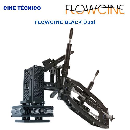 Flowcine Black Arm Dual