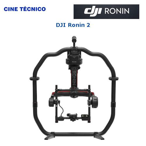 Estabilizador DJI Ronin 2