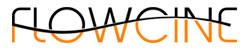 FLOWCINE logo