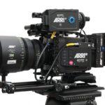 Óptica ARRI Signature Prime 200mm T2.5