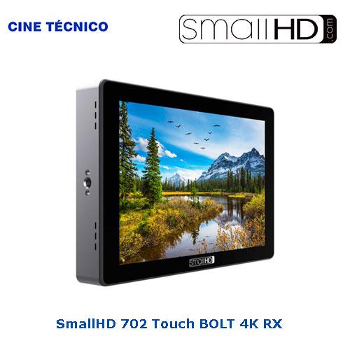 SmallHD-702-Touch-BOLT-4K-RX